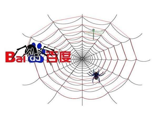 搜索引擎蜘蛛原理